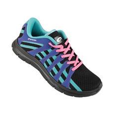 Spokey LIBERATE 7 Běžecké boty černá-modrá vel.36 - 45 3d67404d14
