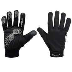 Spokey REYSER Cyklistické rukavice hřejivé s dlouhými prsty b7258e7d3a