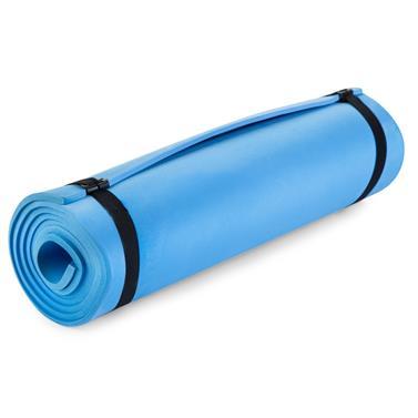 Spokey DRIFTER BLUE Karimatka 1-vrstva 0,7 cm