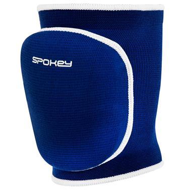 Spokey MELLOW-Chrániče na volejbal XL modré