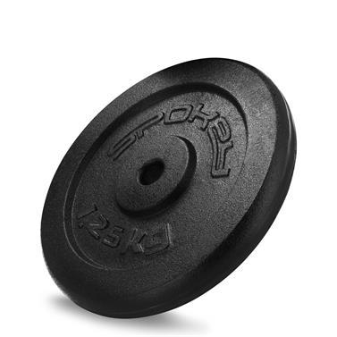 Spokey SINIS-Závaží 1,25 kg