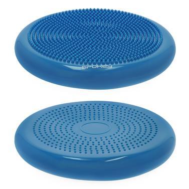 Spokey FIT SEAT Balanční podložka modrá