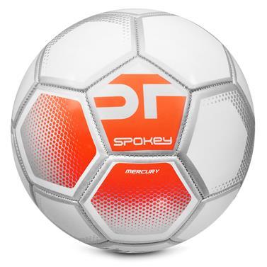 Spokey MERCURY Fotbalový míč vel. 5 barvy v detailu