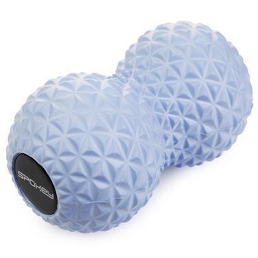 Spokey ERNA Dvojitý masážní míček
